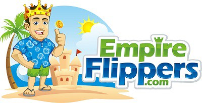 Empire Flippers' Old Logo