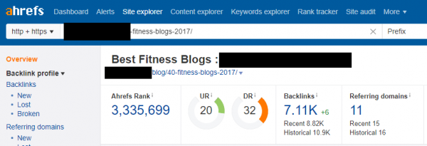 Flipping an Affiliate Website for $136K in 16 Months