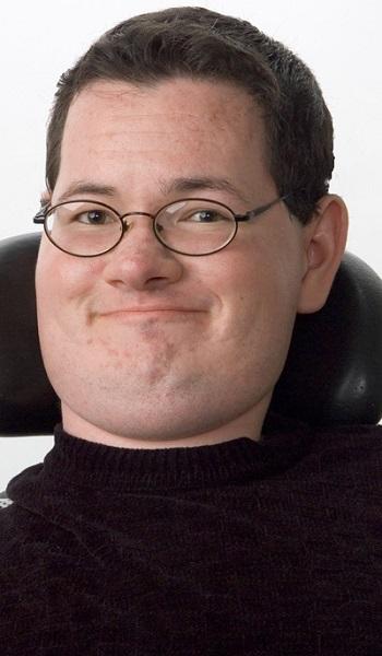 Jon Morrow Profile