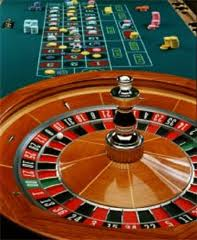 Playing Roulette
