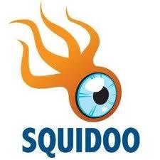 Squidoo Project